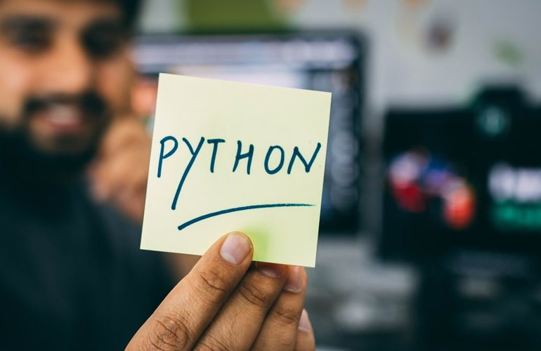 python packages for ml