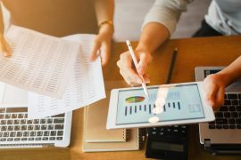 accounting and finance management software